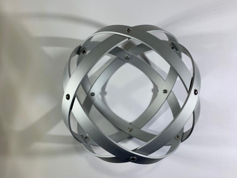 genesa-13-cm-alluminio-satinato-argento-profilo-1-2-cm