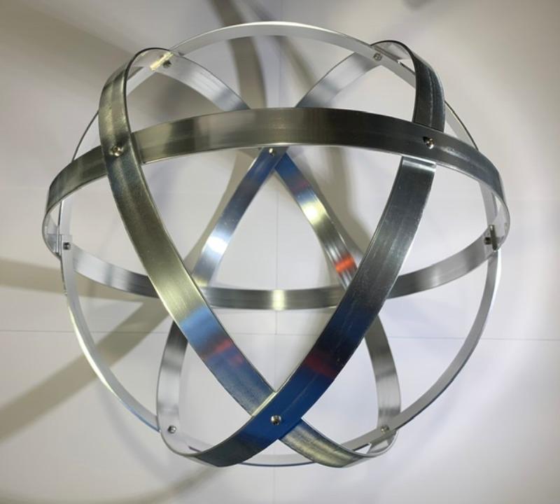 genesa-31-cm-alluminio-brillante-argento-profilo-2-cm