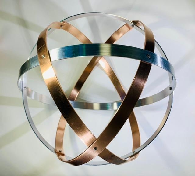 genesa-31-cm-alluminio-naturale-e-rame-profilo-2-cm